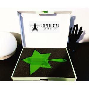 🌟 NWT - Jeffree Star 🌟 LIMITED EDITION Mirror